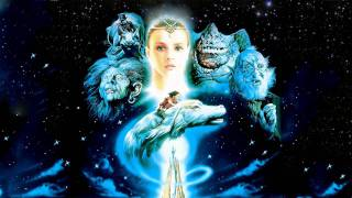 The Neverending Story - Ivory Tower (Original Film Version) [Giorgio Moroder]