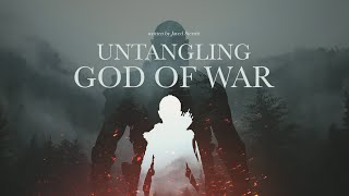 Untangling God Of War