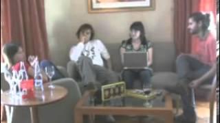 Erreway comparte su 'tiempo' con el mundo.es