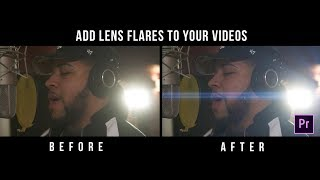Video Add Lens Flares to Videos in Adobe Premiere Pro CC download MP3, 3GP, MP4, WEBM, AVI, FLV Agustus 2018
