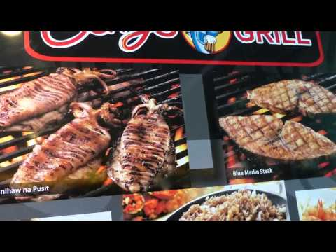IS FAST FOOD MAKING FILIPINOS FAT? PHILIPPINES...TRAVEL, CULTURE, ADVENTURE
