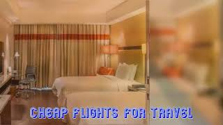 Cheap Flights for Travel