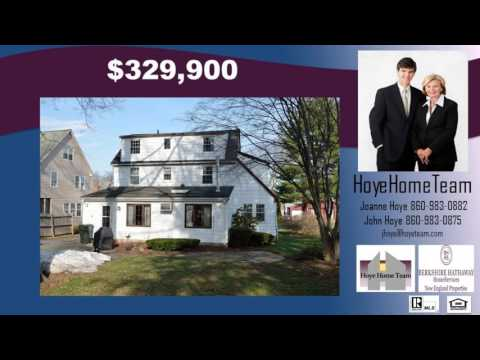 Bugbee Elementary School Home For Sale West Hartford - HoyeHomeTeam  Call John 860-983-08