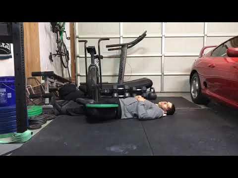 Open up your Squat, Fix your Hip Pain!
