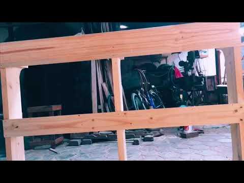 Rak Dinding Kayu Minimalis Youtube
