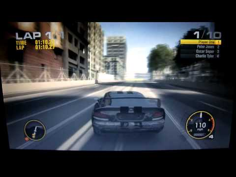 Race Driver GRiD - Racing Game for PC (GRiD PC) by Codemasters
