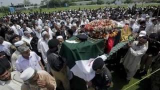 FC commandent sifwat ghayur shaheed
