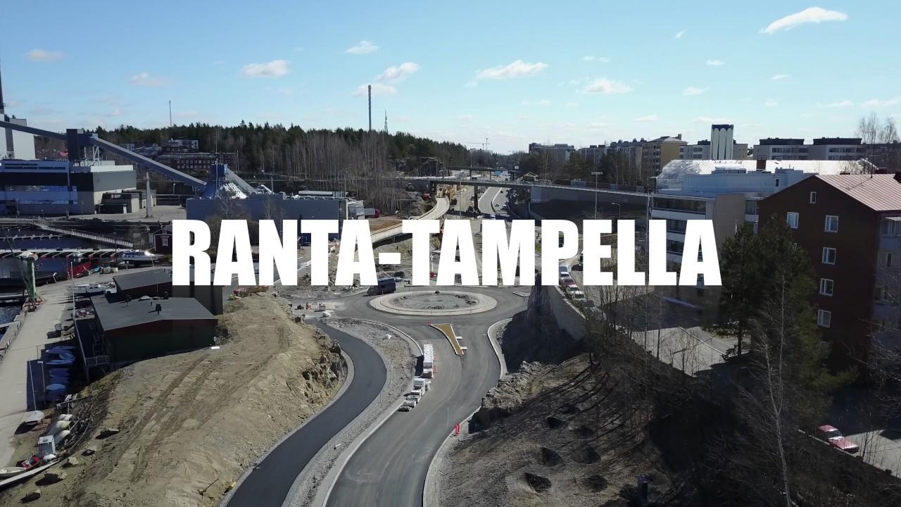 Ranta Tampella