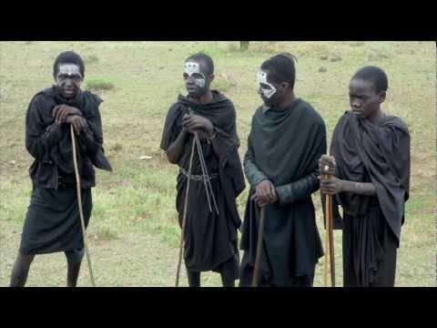 Tanzania O-A-T tour 2012