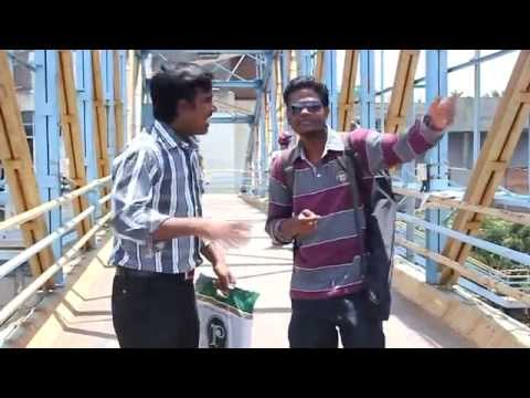 MannKuthirai - Award winning Tamil Comedy short film - RedPix Short Film