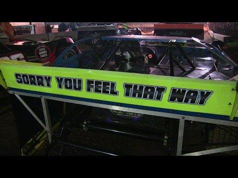 Southern Raceway 2 11 17