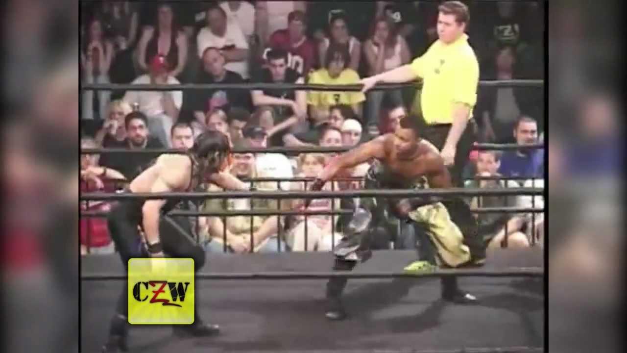 "CZW [6/8/2002] Jody Fleisch vs Jonny Storm - ""Best of the Best 2"" - Combat  Zone Wrestling - YouTube"