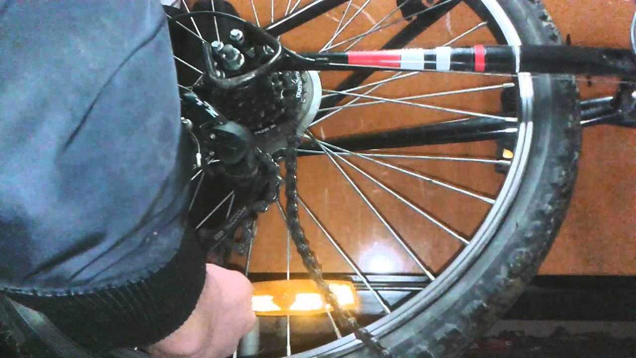 Come tendere la catena della motosega? - RicambiX.com