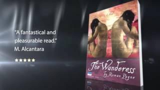 Official Wanderess Book Teaser