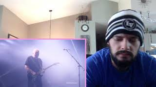 REACTION!! Comfortably Numb (Live In Pompei) - David Gilmour