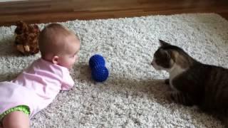 Общение людей и животных.