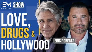Hollywood Star's Journey From Addiction to Recovery to Joy - w Eric & Eliza Roberts