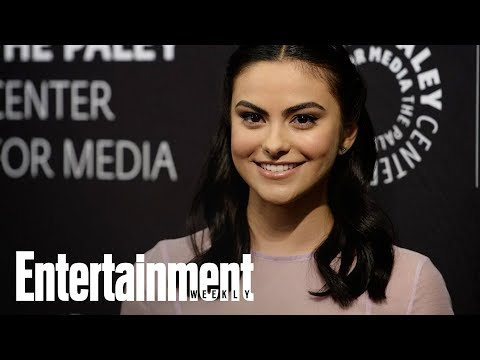 'Riverdale' Exclusive: Meet Veronica's Ex-Boyfriend | News Flash | Entertainment Weekly