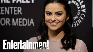 'Riverdale' Exclusive: Meet Veronica's Ex-Boyfriend   News Flash   Entertainment Weekly