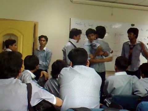 Punjab College Lahore Campus 8 CLASS 2010.mp4 - YouTube