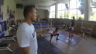 Техника упражнений в тяжелой атлетике