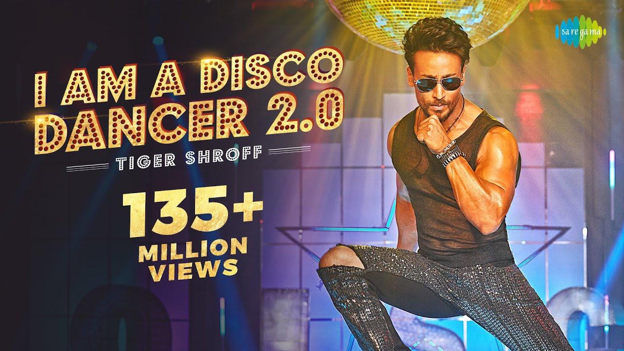 Tiger Shroff | I Am A Disco Dancer 2.0 | Benny Dayal |Salim Sulaiman | Bosco | Official Music Video