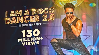 Tiger Shroff | I Am A Disco Dancer 2.0 | Benny Dayal | Salim Sulaiman | Bosco | Official Music Video