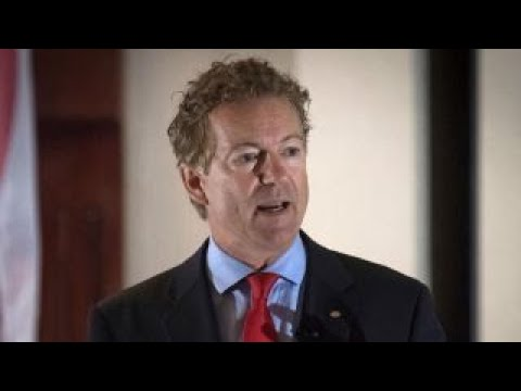 Sen. Rand Paul calls 911 following assault outside his home