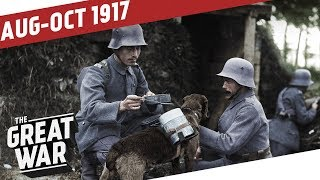 Breakthroughs and Setbacks - Fall 1917 I THE GREAT WAR Summary Part 11
