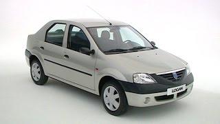 Dacia Logan (2004)