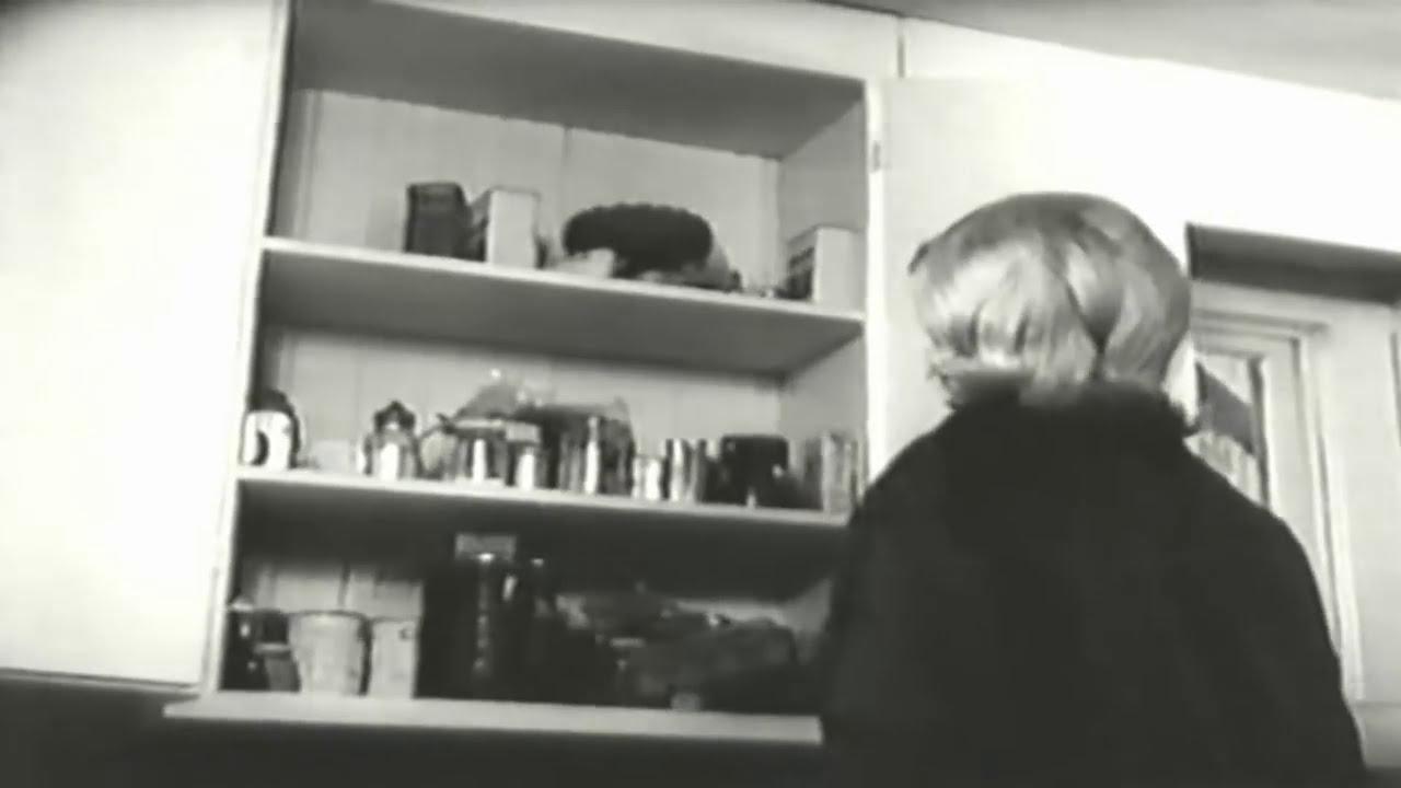 Lorna russ meyer 1964 kiss
