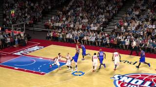 NBA 2k15: Loss of Joystick Control.... Thanks 2K.