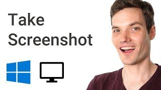 How to Screenshot oฑ PC