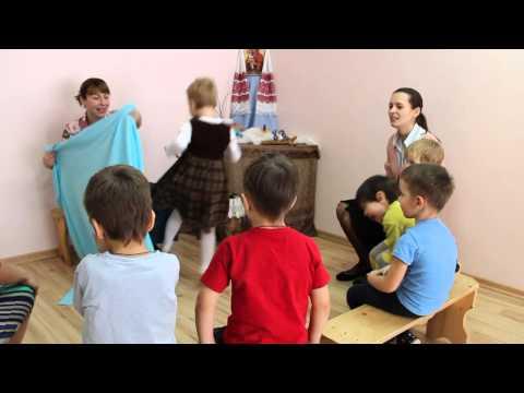 Игра на внимательность - детский садик им. Ушинского