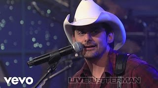 Watch Brad Paisley Im Gonna Miss Her video