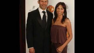 Stacey Cooke Giggs