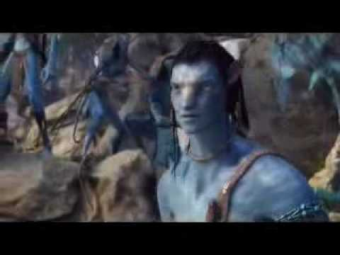 Avatar hook up
