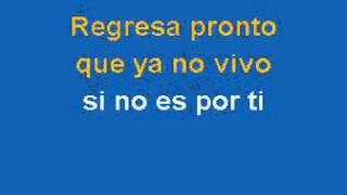 Alejandro Fernandez - Nube viajera Karaokes Letras Lyrics - www.LetrasKaraoke.com