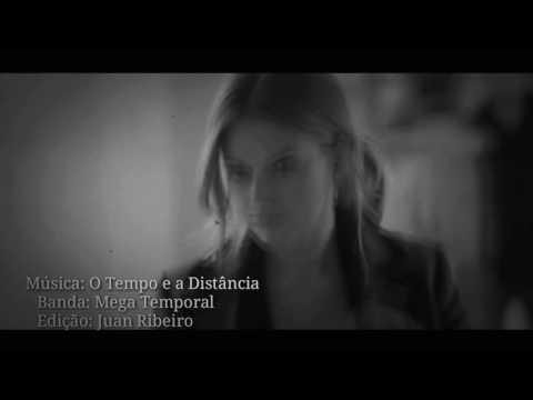 Brega O tempo e a distância - Mega Temporal