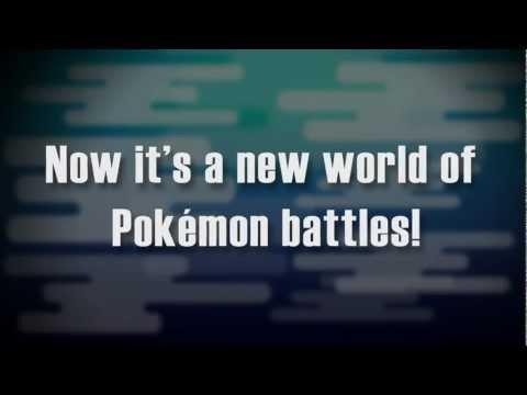 Pokémon Conquest - Discover a New Way to Play Pokémon!