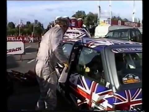 omloop van vlaanderen 1995 team Raybold - Starkey.avi