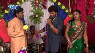 Jija E Kawan होली खेलवनी - Holi Me Ke Kholi | Khesari Lal Yadav | Bhojpuri Hot Songs 2015 HD