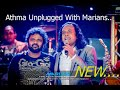 Athma Liyanage unplugged with Marians