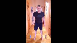 Face Training with SABO's vocalist Serj Abolymov.(Привет, друзья! Я - Серж Аболымов, вокалист группы SABO. Хочу поделиться с вами способом, как в наше неспокойное..., 2015-06-05T15:15:37.000Z)