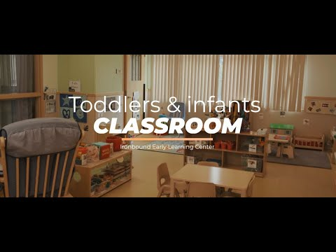 Ironbound Community Corporation: The Early Learning Center Tour