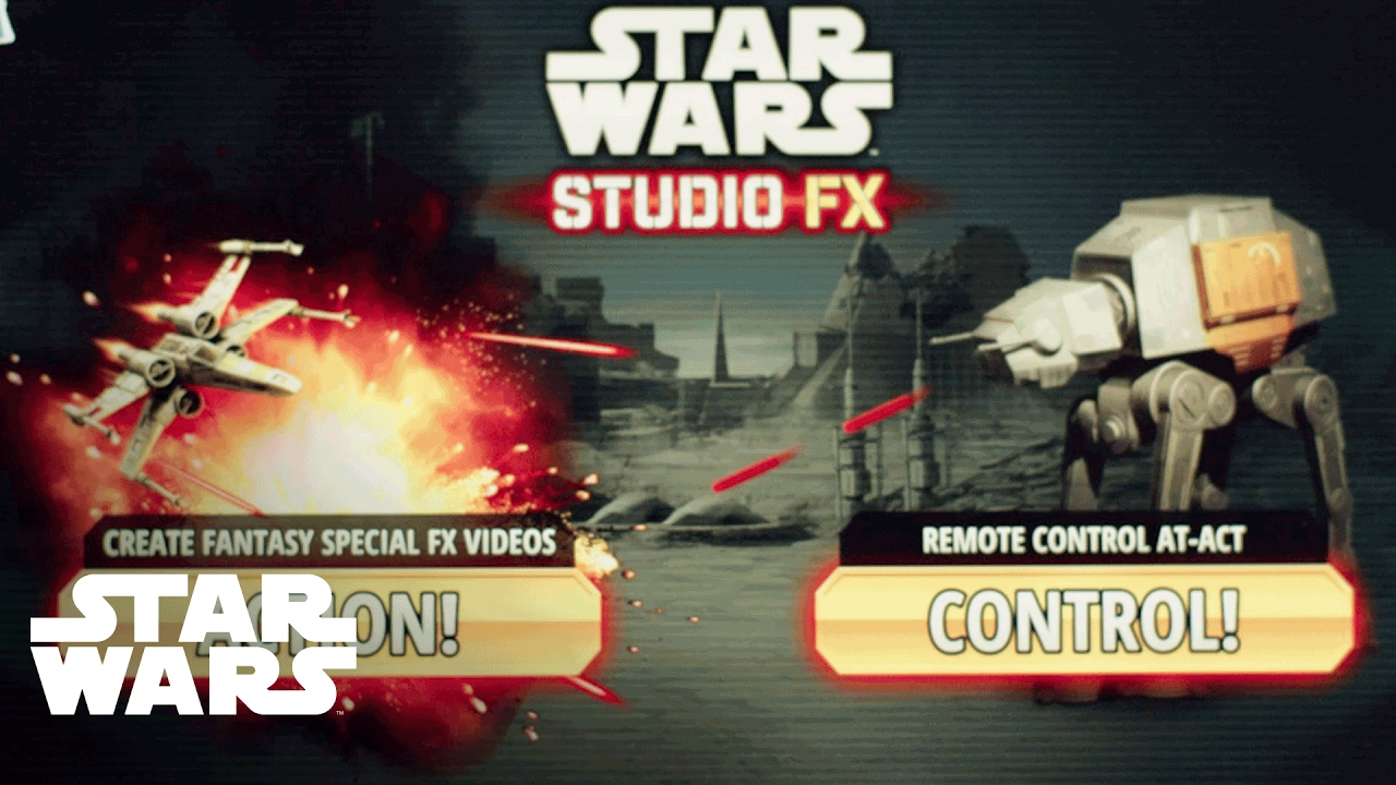star wars studio fx