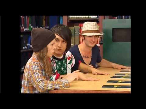 The Ready Set Silent Library Celebrity Edition Full Episode
