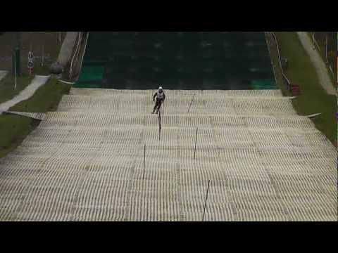 Dublin Ski Races Kilternan 04-01-2012.m2ts