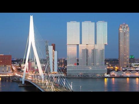 Metropolis - Rotterdam - Dorris Dörrie - Hélène Grimaud [Doku HD]