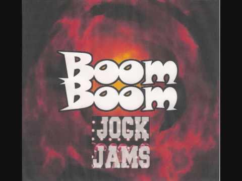 Boom Boom Boom Jock Jams Theme song